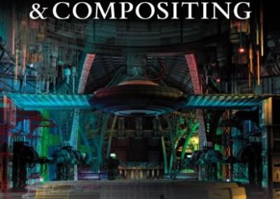 Jon Gress - Digital Visual Effects & Compositing