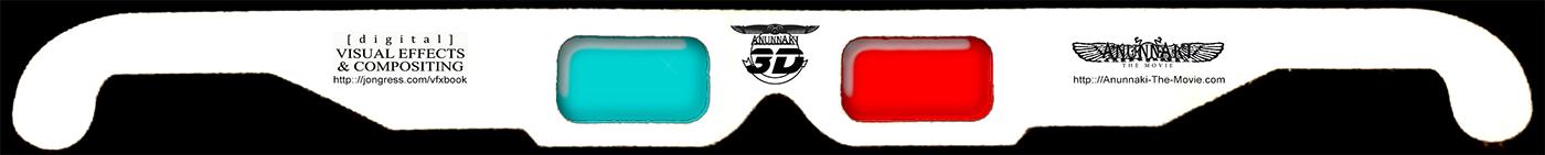 3dpaperglasses