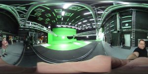 360 VR Re-Ignites!